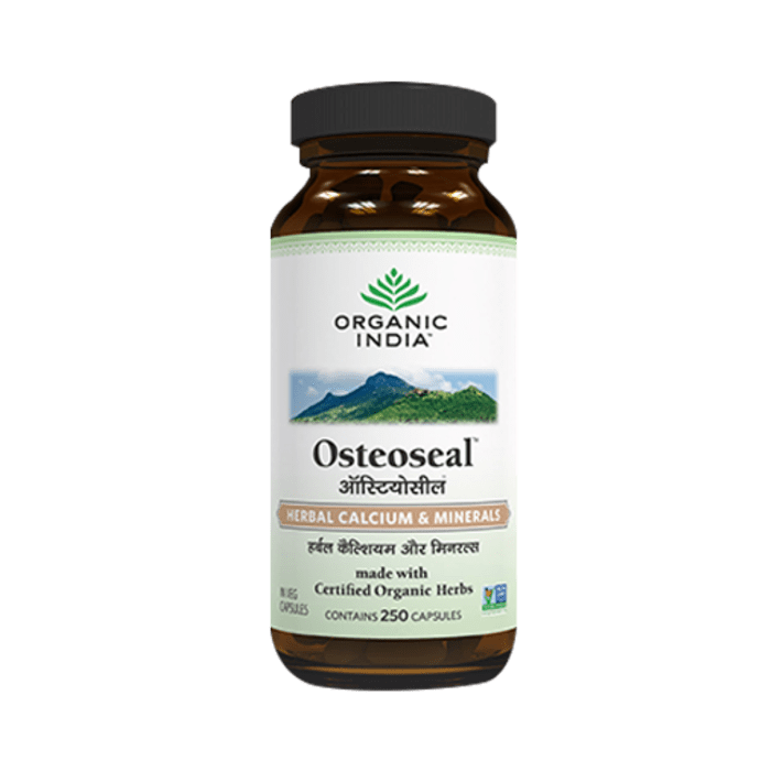 Organic India Osteoseal    Capsule