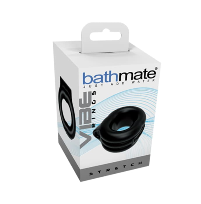Bathmate Vibe Ring Stretch Rechargeable