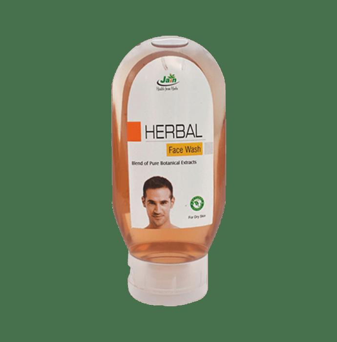 Jain Face Wash For Men