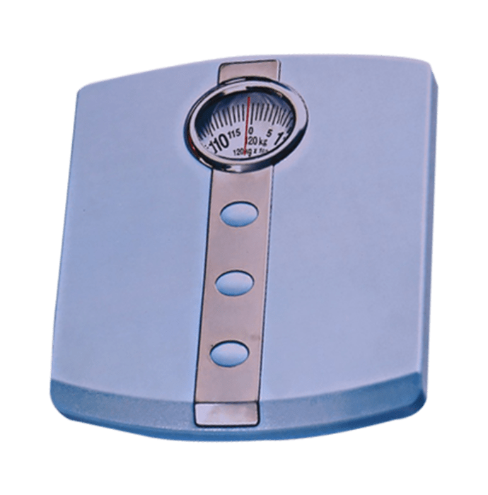 Smart Care Adult Mechanical Personal Weighing Scale SCMC-301