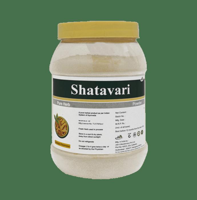 Jain Shatavari Powder