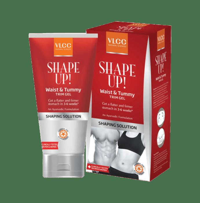 VLCC Shape Up Waist & Tummy Trim Gel