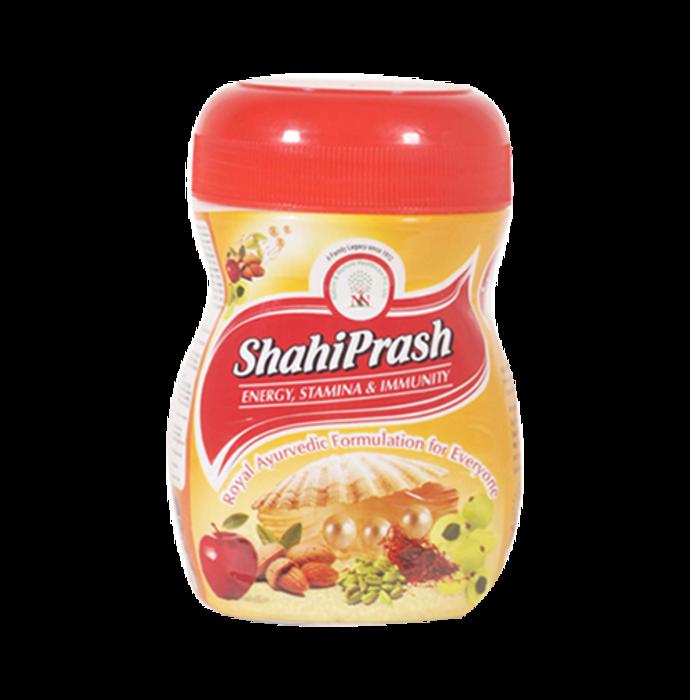 Nature & Nurture ShahiPrash