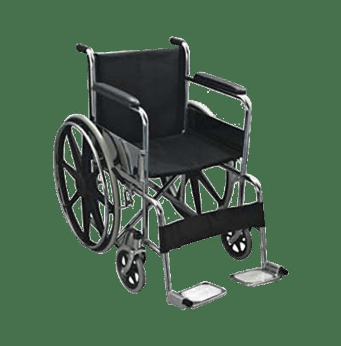 Smart Care SC-809B Manual Wheelchair