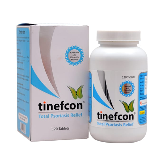 Tinefcon Tablet
