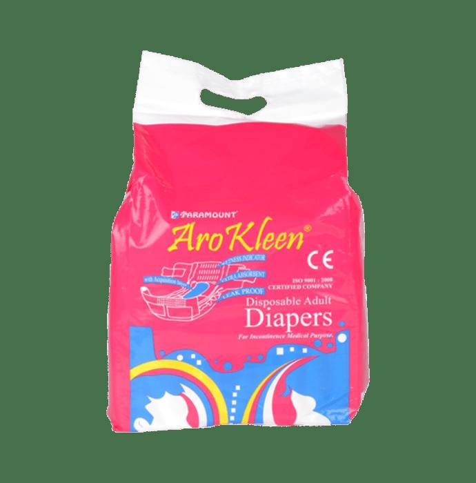 Arokleen Adult Diaper M