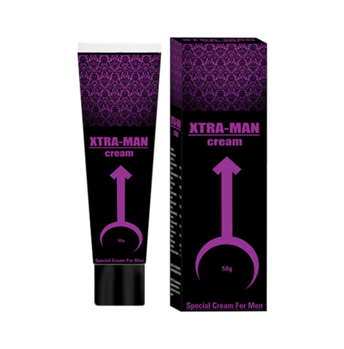 Shivalik Herbals Xtra-Man Cream