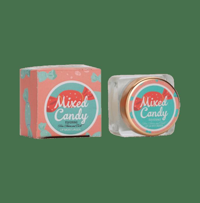 Nyassa Mixed Candy Lip Balm