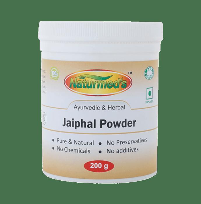 Naturmed's Jaiphal Powder