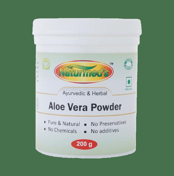 Naturmed's Aloe Vera Powder