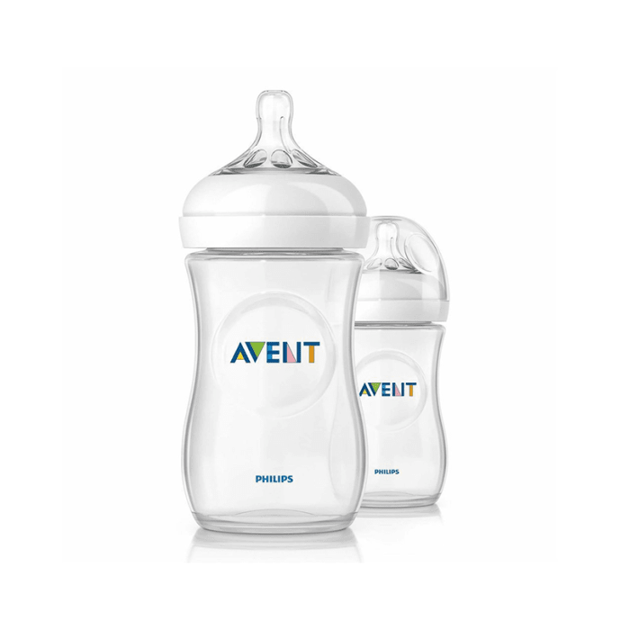 Philips Avent Natural Feeding Bottle 330ml