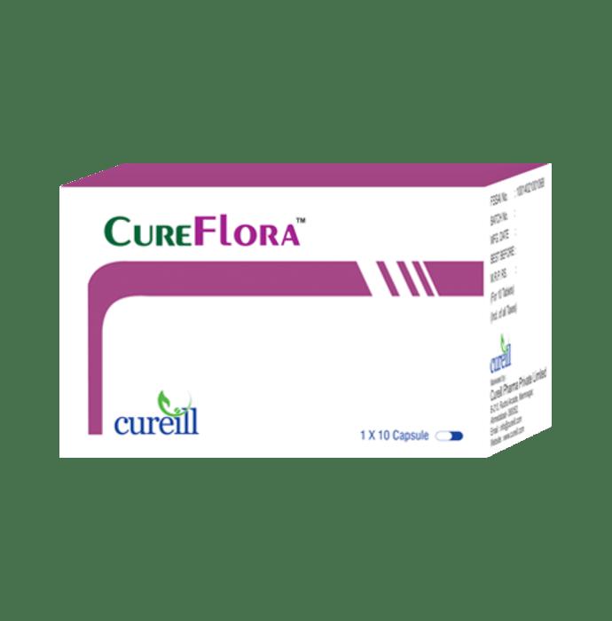 Cureflora Capsule