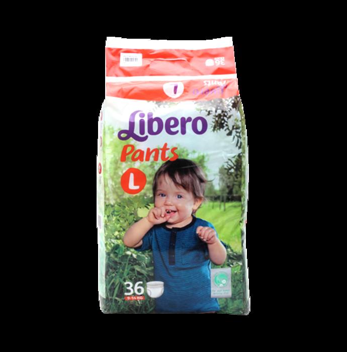 Libero Pants Diaper Large