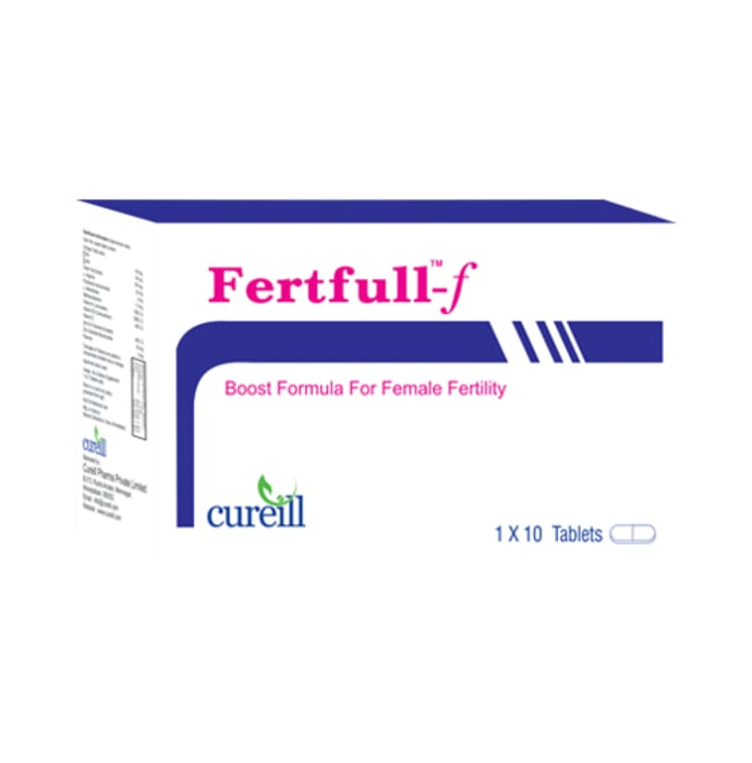 Fertfull-F Tablet