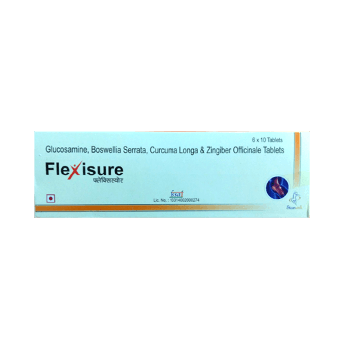 Flexisure Tablet