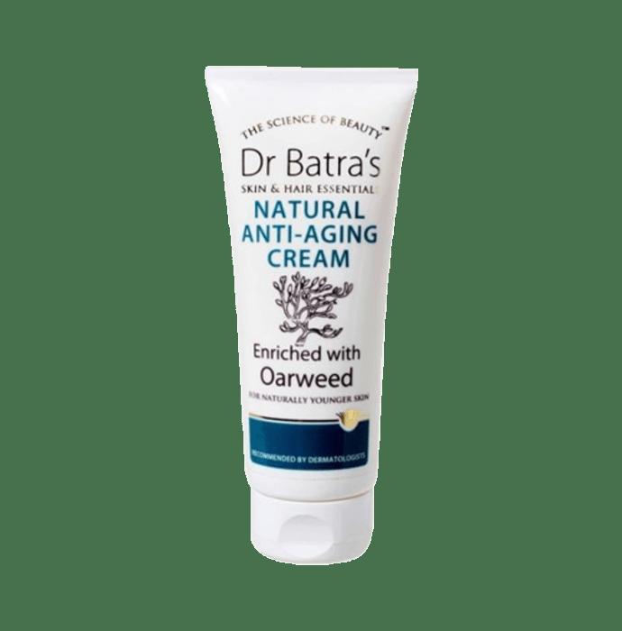 Dr Batra's Natural Anti-Ageing Cream