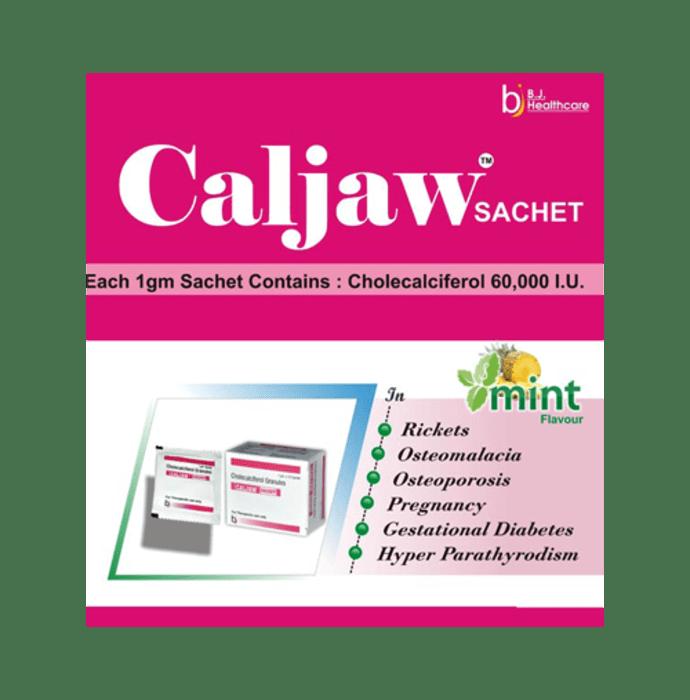 Caljaw Granules