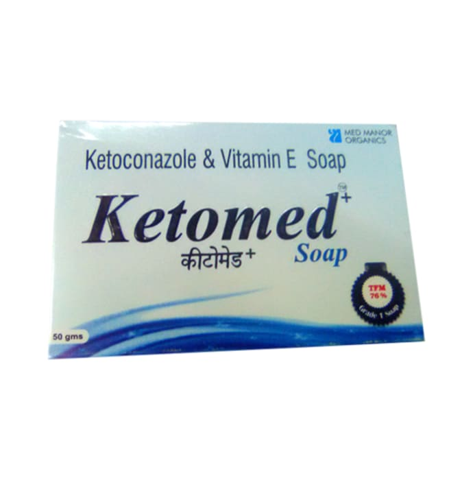 Ketomed Soap