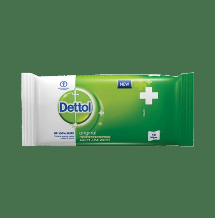Dettol Original Multi-Use Wipes