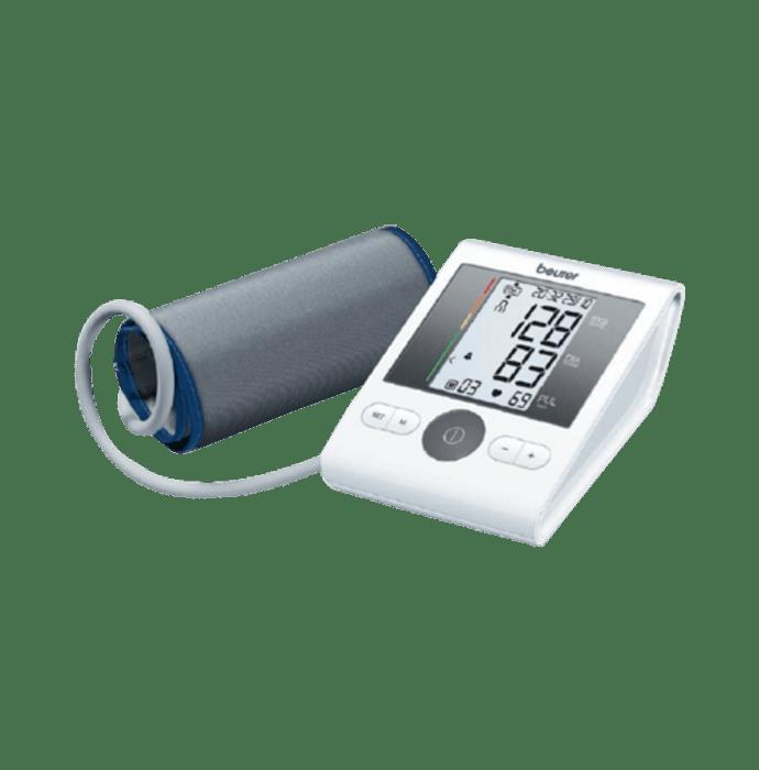 Beurer-BM28 Upper arm BP Monitor