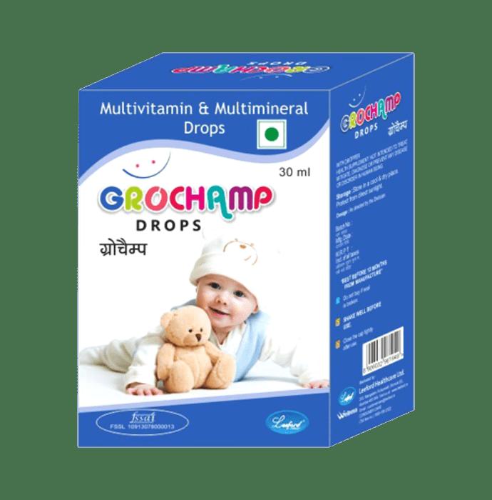 Grochamp Oral Drops