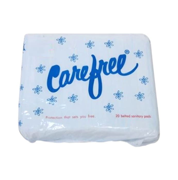 Carefree Pads Regular