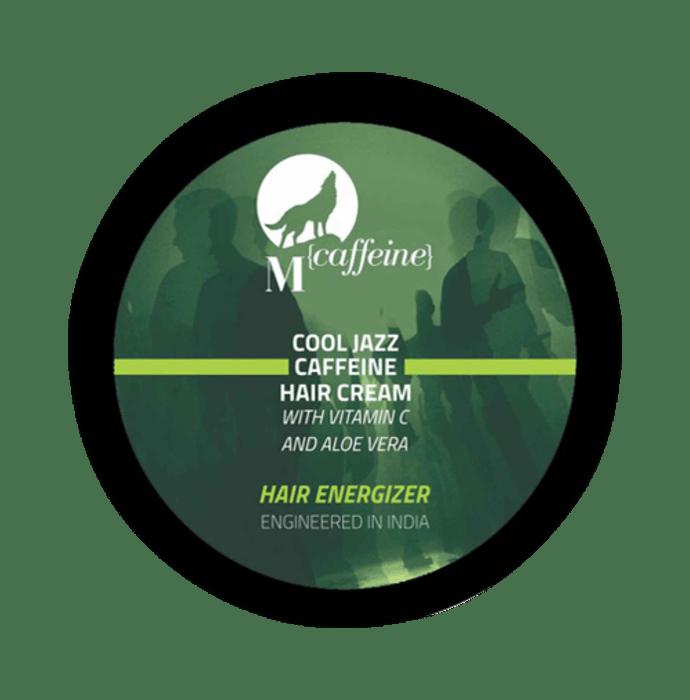 Mcaffeine Cool Jazz Caffeine Hair Cream