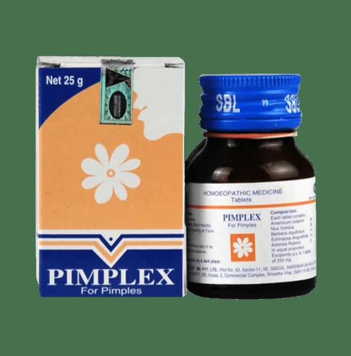 SBL Pimplex Tablet