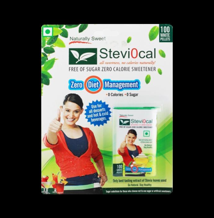 Steviocal White Pellets