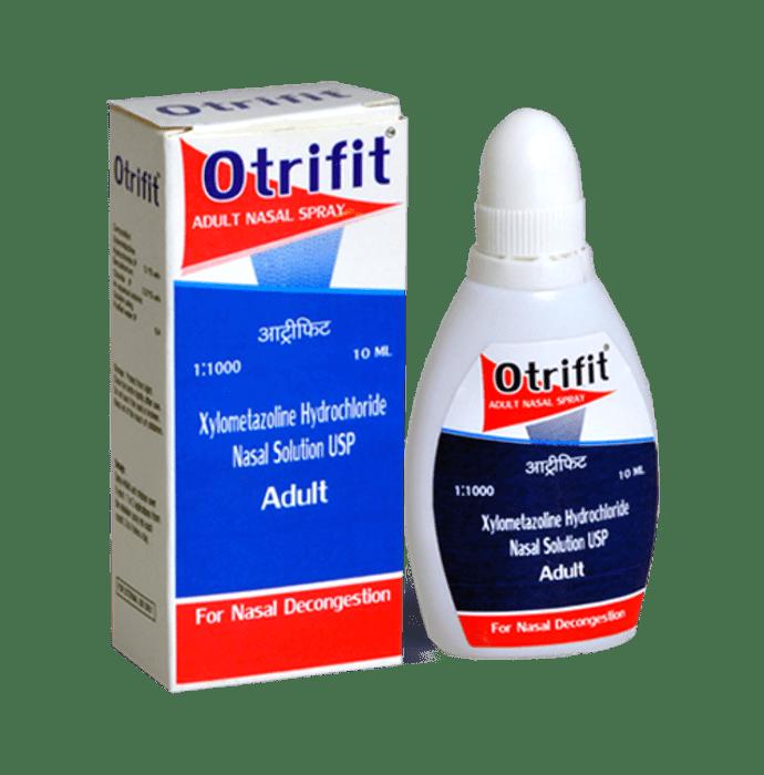 Otrifit Adult Nasal Spray