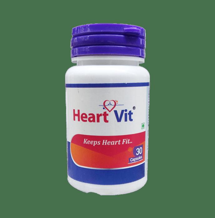 Heartvit Capsule
