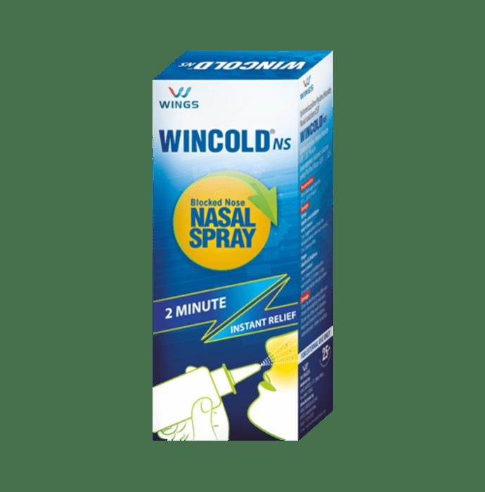 Wincold Nasal Spray