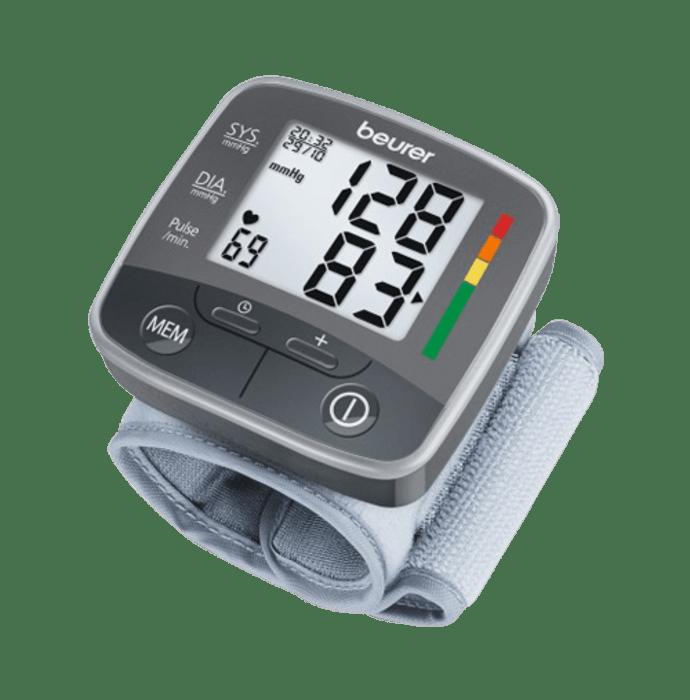 Beurer -BC 32 Wrist BP Monitor