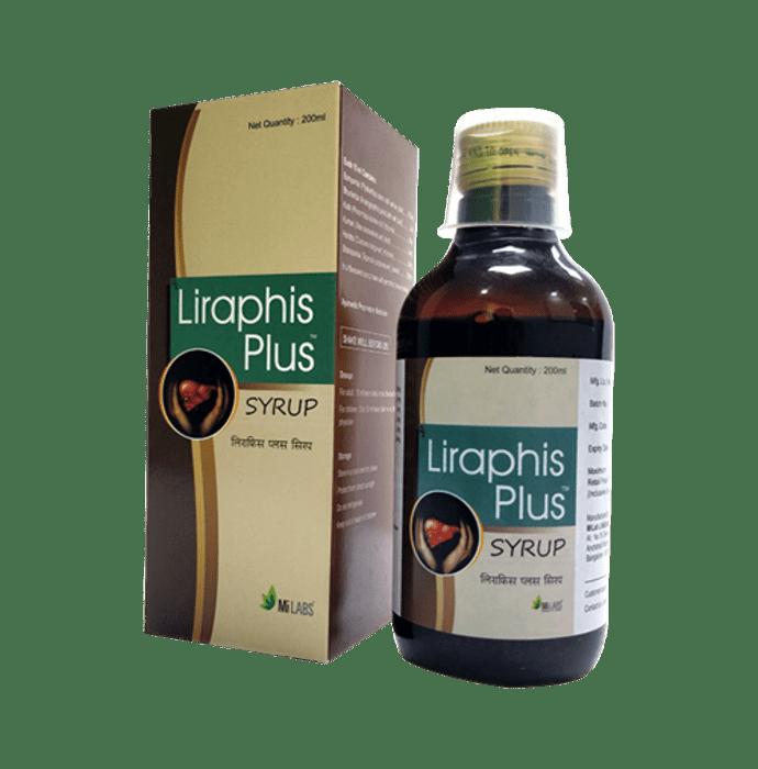 Liraphis Plus Syrup