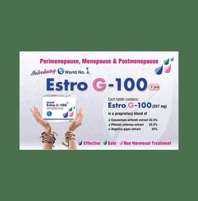 Estro G - 100 Tablet