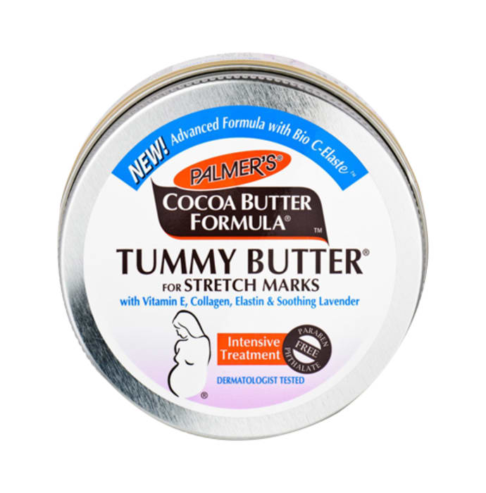 Palmer's Cocoa Butter Formula Tummy Butter Cream For Stretch Marks