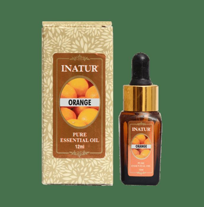 Inatur Orange Oil