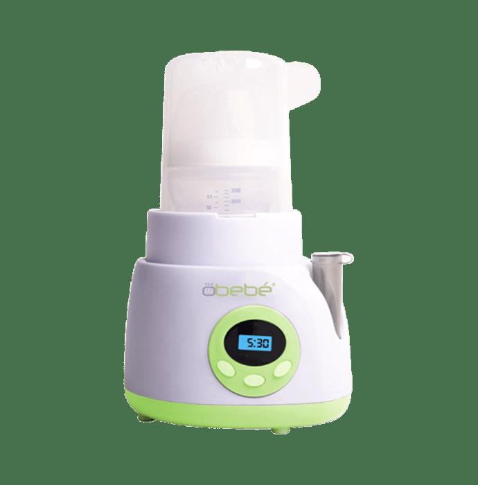 Bremed BD3288 Bottle Warmer for Car & Home Use