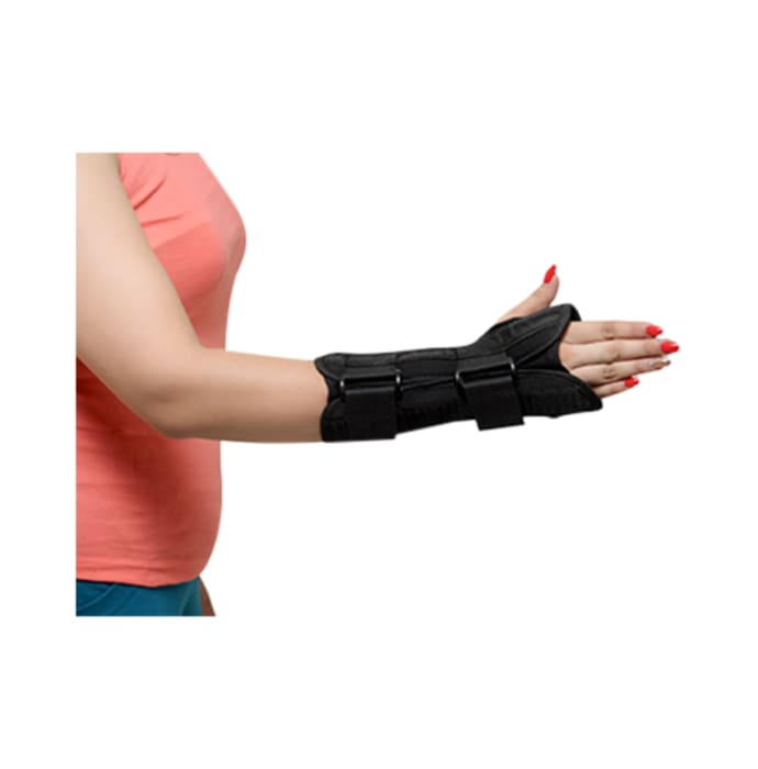 Synergy Wrist Cock-Up Splint S