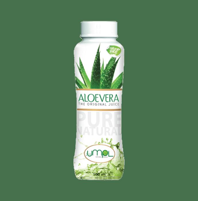 Umpl Aloevera Juice
