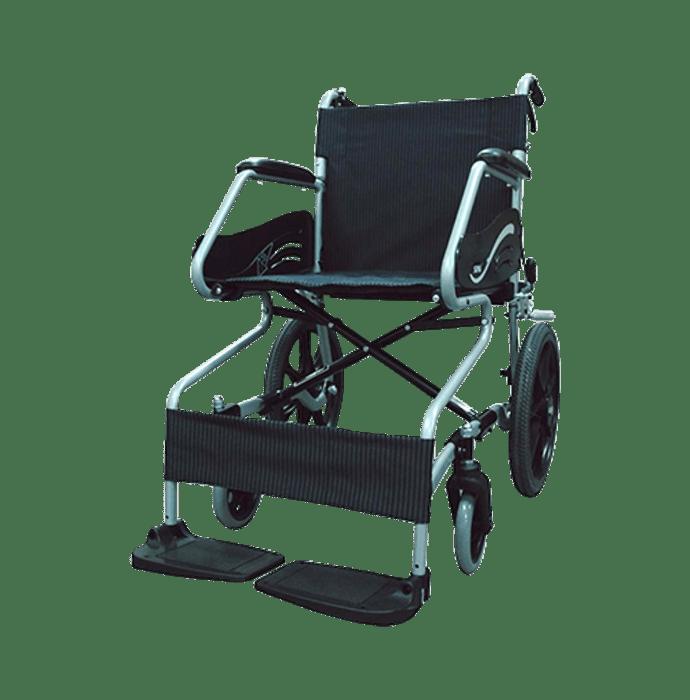 Karma SM 150.3 F16 Premium Mag Wheels Manual Wheelchair