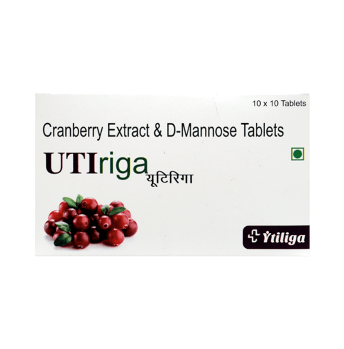 Utiriga Tablet