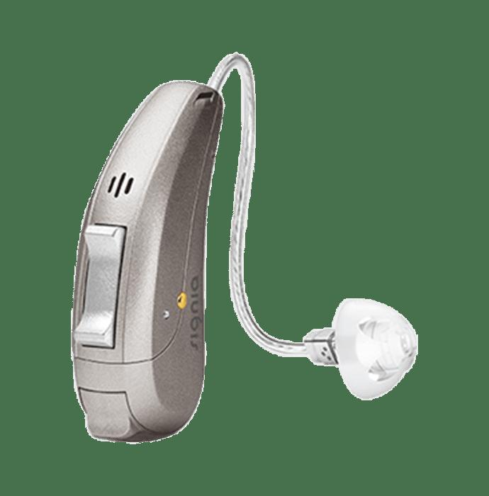 Siemens Signia Pure 7 Px Primax RIC Hearing Aid