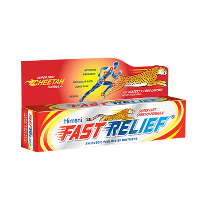 Himani Fast Relief Ointment