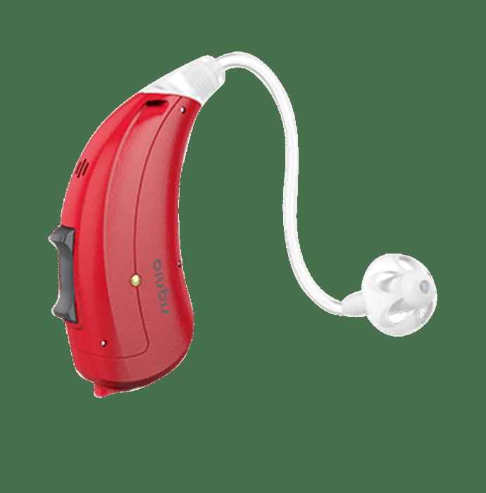 Siemens Signia Motion P 2Px Hearing Aid