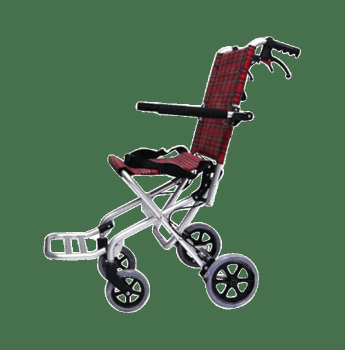 Karma TV30 Premium Transit with Magwheels Manual Wheelchair