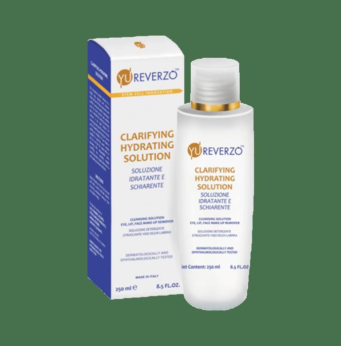 Yu Reverzo Clarifying Hydrating Solution