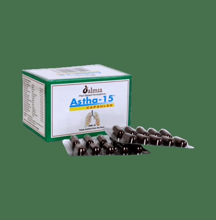 Astha -15 Capsule