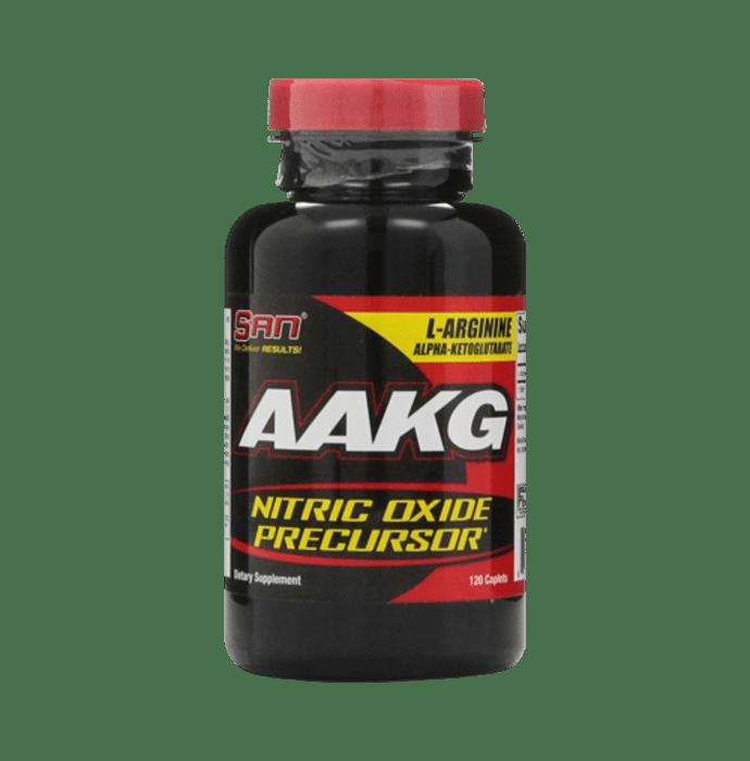 SAN AAKG Nitric Oxide Precursor Caplet
