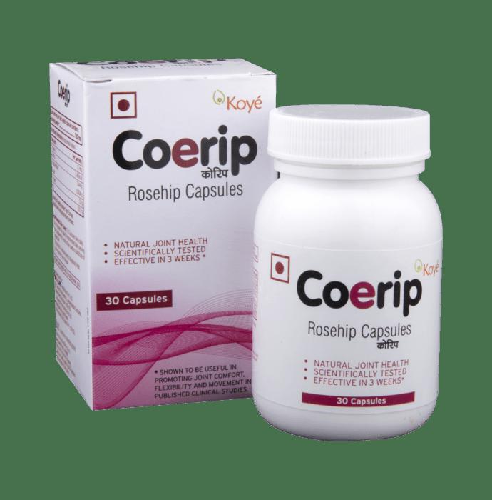 Coerip Capsule